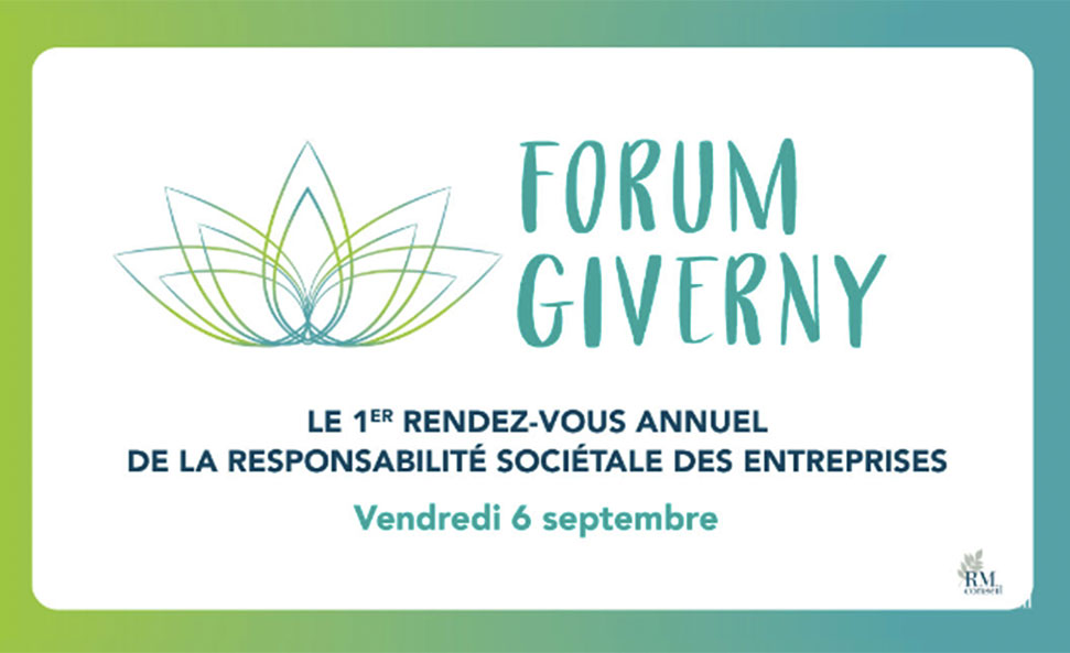 forum Giverny